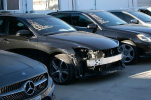 Albuquerque, NM – Salon Customers Injured in Parking Lot Crash on San Mateo Boulevard