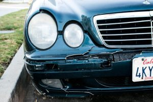 Albuquerque, NM – Car Crash with Injuries Reported on Central Ave