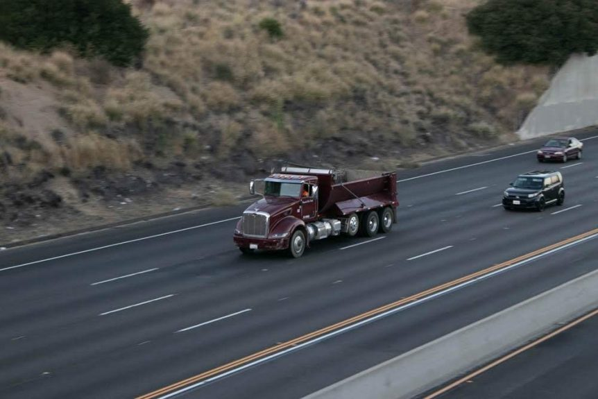 Rio Rancho, NM – Teen Killed in Fatal Truck Crash on US-550