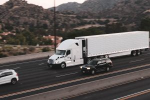 Montgomery, NY – Fatal Collision with Tractor-Trailer Reported on I-84