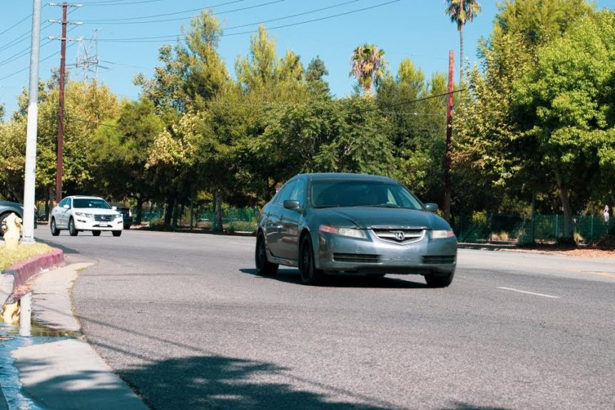 Albuquerque, NM – Car Accident on NM-423 Leads to Injuries