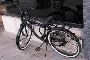 Buffalo, NY – Update: Bicyclist Hurt in Collision with Police Car, Identified