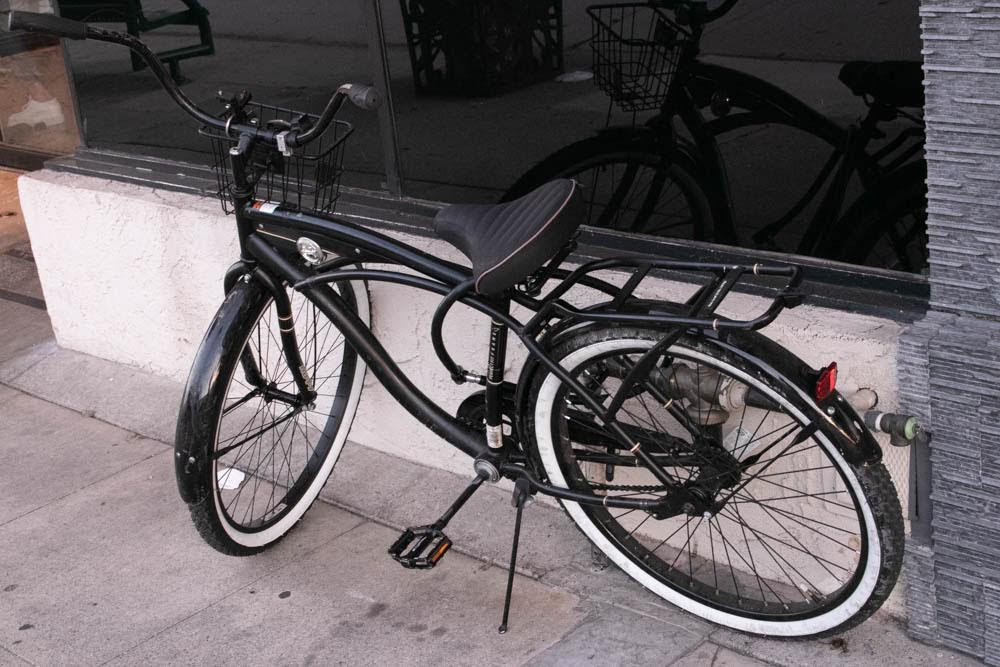 Manhattan, NY – Bicycle Accident at Broadway and W 70th St