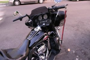 Stony Creek, NY – Motorcyclist Killed I Crash on Warrensburg Rd