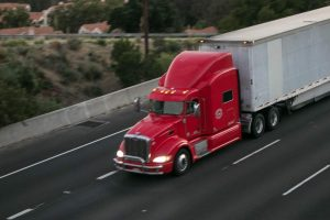 Albuquerque, NM – Multi-Truck Accident with Injuries on I-40