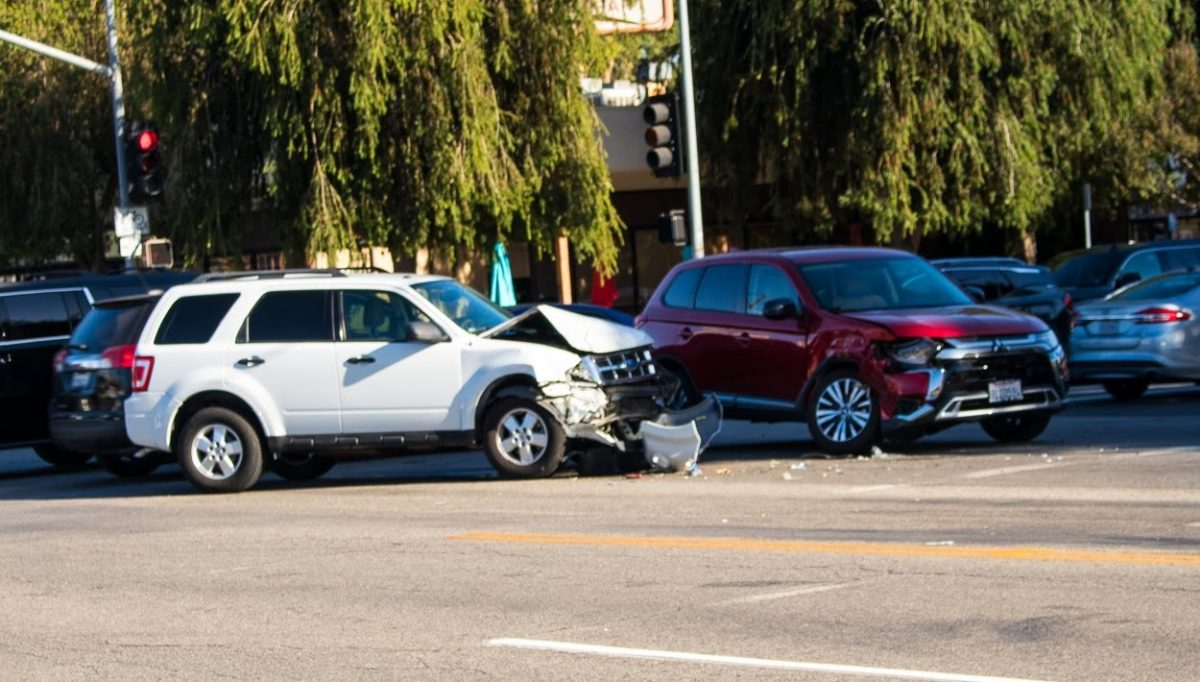 Albuquerque, NM – Car Accident at Dorado Pl and Wenonah Ave
