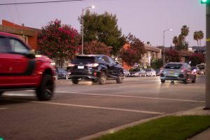 Willowbrook, NY – One Hurt in Collision at Victory Blvd & Morani St