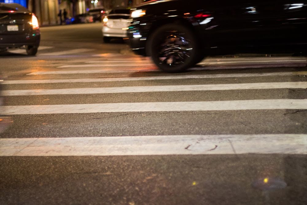 Brooklyn, NY – Man Struck by Stolen Car on St. John's Pl in Crown Heights