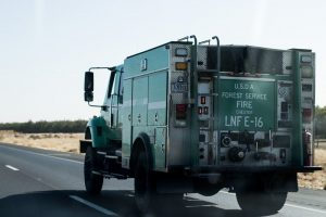 Manchester, NY – Fiery Head-On Crash with Garbage Truck Reported on NY-96