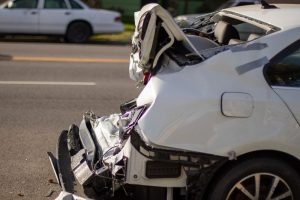 Albuquerque, NM – Car Accident at Intersection of Juan Tabo Blvd