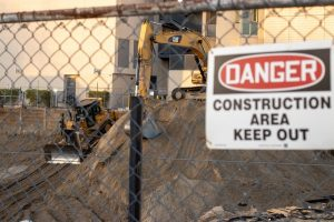 New City, NY – Construction Accident with Injuries on Congers Rd