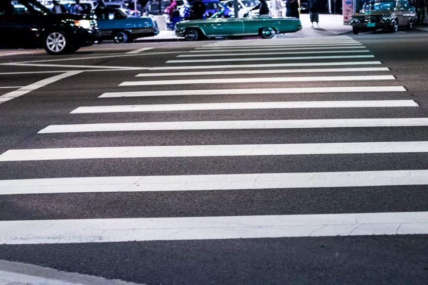 Lindenhurst, NY – Fatal Pedestrian Accident at E John St Intersection