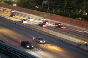 Las Vegas, NM – Injury Collision Reported Along I-25