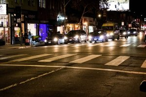 Park Slope, Brooklyn, NY – 5 Injured in Multi-Vehicle Crash on 5th Ave