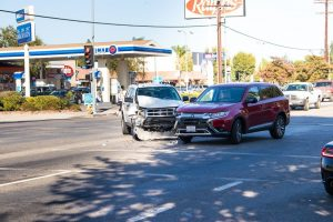 10.3 Albuquerque, NM – Car Crash at Wyoming Blvd and Central Ave