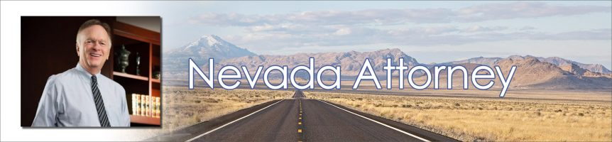 Nevada Personal Injury Lawyer