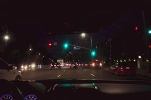 Long Beach, NY – Passenger Injured in a DUI Crash on W Park Ave