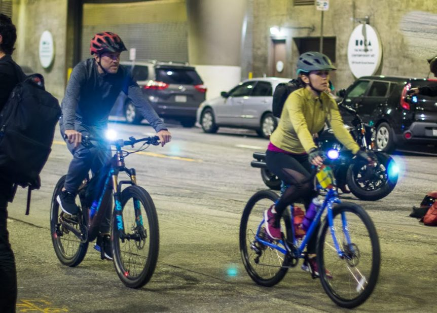 Baltimore, MD – Cyclist Struck by Vehicle near St Paul St & E 31st St