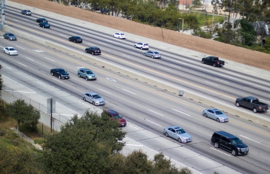 4.7 San Diego, CA – Accident on Shoreline Dr Results in Injuries