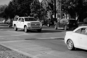 Rochester, NY – Car Accident at Ave C and St. Paul St Intersection
