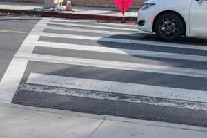 Manhattan, NY – Scooterist Struck by Vehicle on 9th Ave