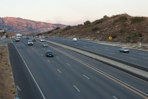 Albuquerque, NM – Injury Accident Reported on I-40 at 4th St