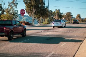 Albuquerque, NM – Injuries Reported Following Crash at Constitution Ave & Juan Tabo Blvd