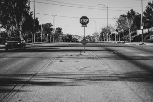 Porterville, CA – Teen Bicyclist Killed in Hit-&-Run on Olive Ave