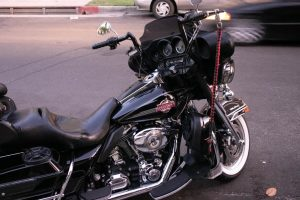 Brooklyn, NY – Motorcycle Accident at Metropolitan Ave and Wythe Ave