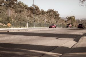 San Diego, CA – Injuries Reported in Auto Accident on University Ave
