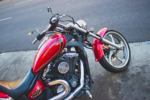 Shirley, NY – Robert Engel Injured in Motorcycle Crash with DUI Driver on William Floyd Pkwy