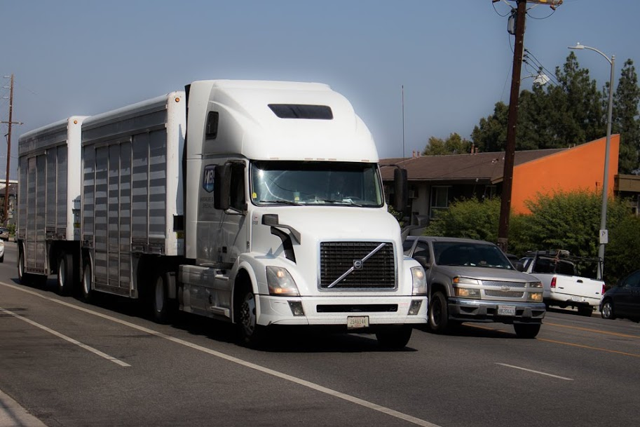 Firebaugh, CA – Truck Accident on I-5 Freeway Claims Two Lives