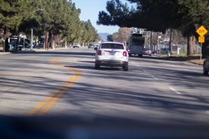 6.19 Escondido, CA – Accident on CA-78 (W Washington Ave) Results in Injuries