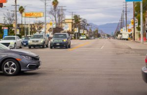 Albuquerque, NM – Car Crash at 4th St & Candelaria Rd Results in Injuries