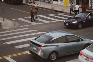 Bronx, NY – Several Pedestrians Struck & Injured at E Fordham Rd & Jerome Ave
