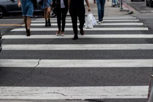 San Diego, CA – Pedestrian Accident on I-805 Results in Injuries