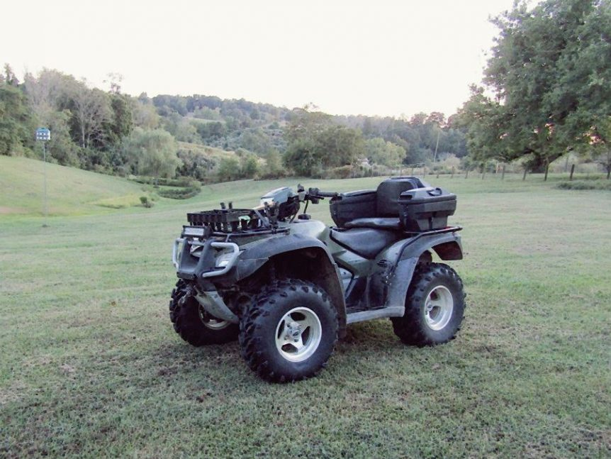 Interlaken, NY – Fatal ATV Crash at Halls Corners Rd and Arden Rd