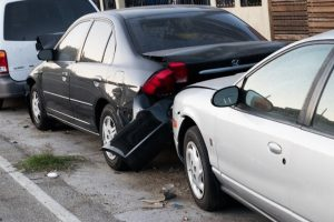 Gray, TN – Accident with Injuries on Lakeview St