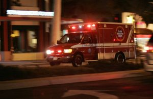 6.5 The Bronx, NY – Pedestrian Injured in Crash on E 174th St
