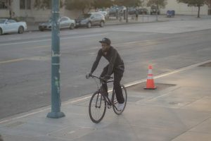 Chico, CA – Bicyclist Struck by Pickup & Killed on CA-32