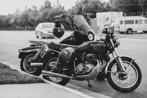 Los Angeles, CA – Two Injured in Motorcycle Accident on Canoga Ave