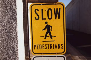 6.22 Brooklyn, NY – Pedestrian Injured in Accident on Bedford Ave