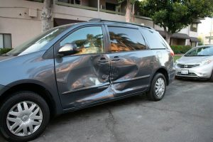 6.26 Queens, NY – Three-Car Crash on Grand Central Parkway Results in Injuries