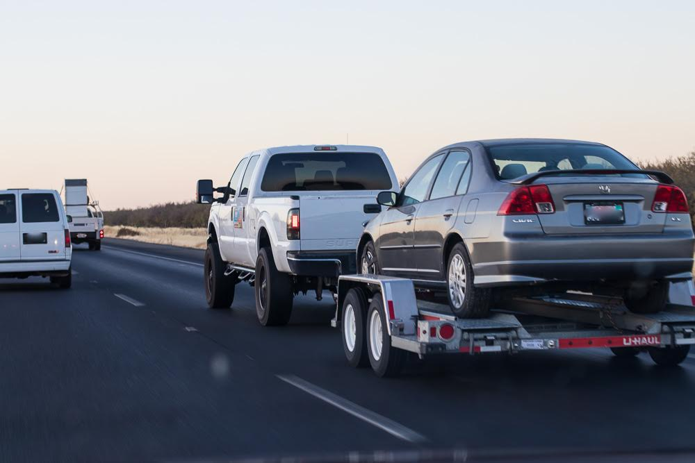 Nashville, TN – Accident on I-40 E (I-24) Results in Injuries