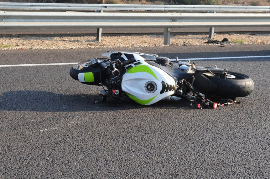 Sloughhouse, CA – Motorcyclist Injured in Crash on Jackson Rd (CA-16)
