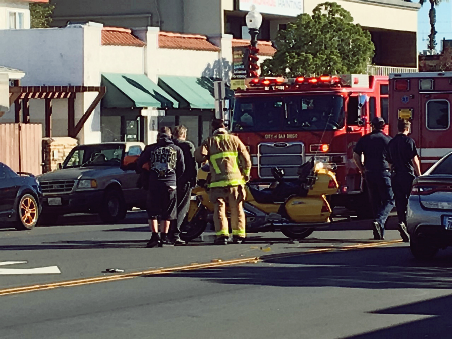 Santa Rosa, CA – Accident on Lazzini Ave Claims Two Lives