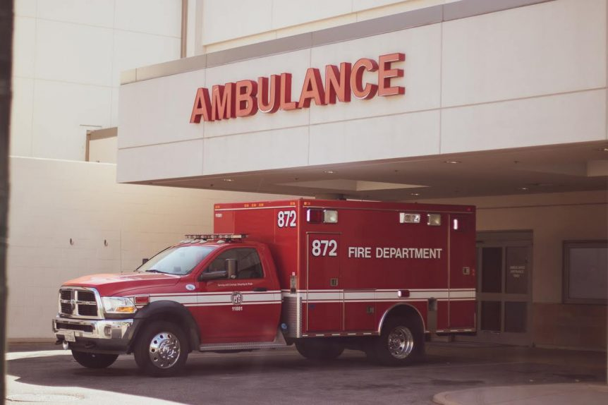 Penfield, NY – Car Crash at Five Mile Line Rd and Whalen Rd