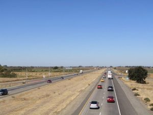 Perris, CA – Accident on Ramona Expressway Claims Two Lives