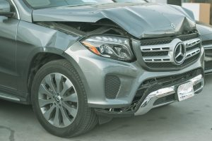 Baltimore, MD – Crash on E Baltimore St Results in injuries