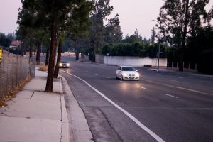 Strathmore, CA – One Person Killed in 2-Car Accident on CA-65